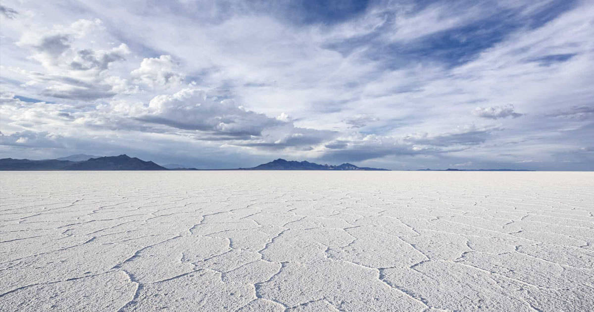 Lithium Chile Commences Drilling At Ollague, Chile