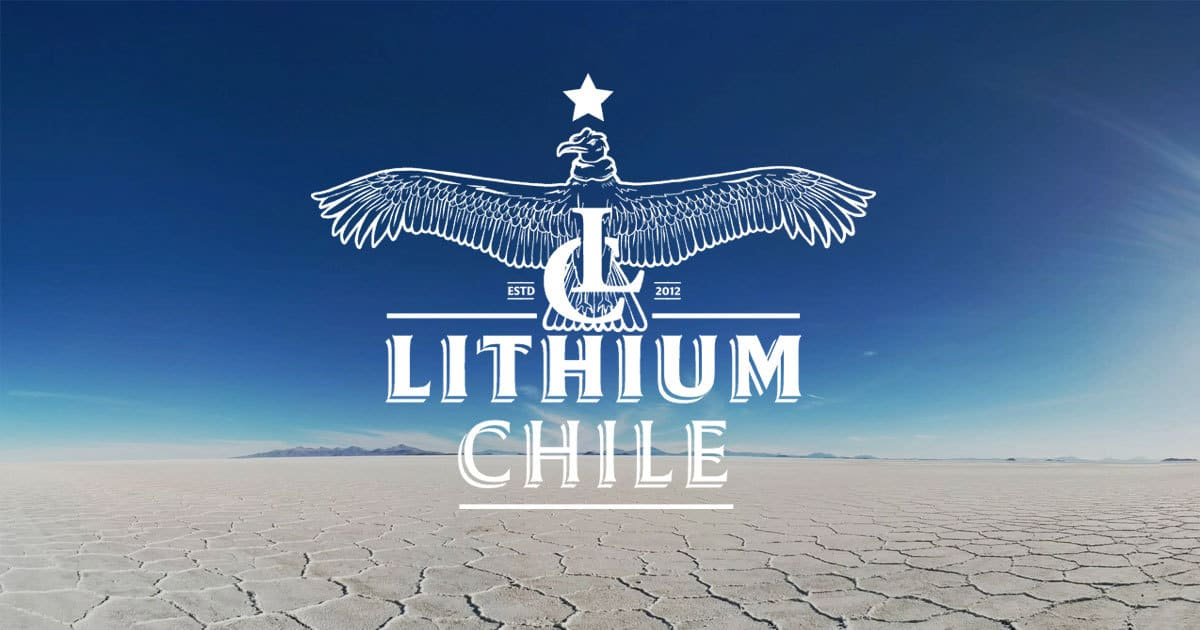 To All Lithium Chile Shareholders