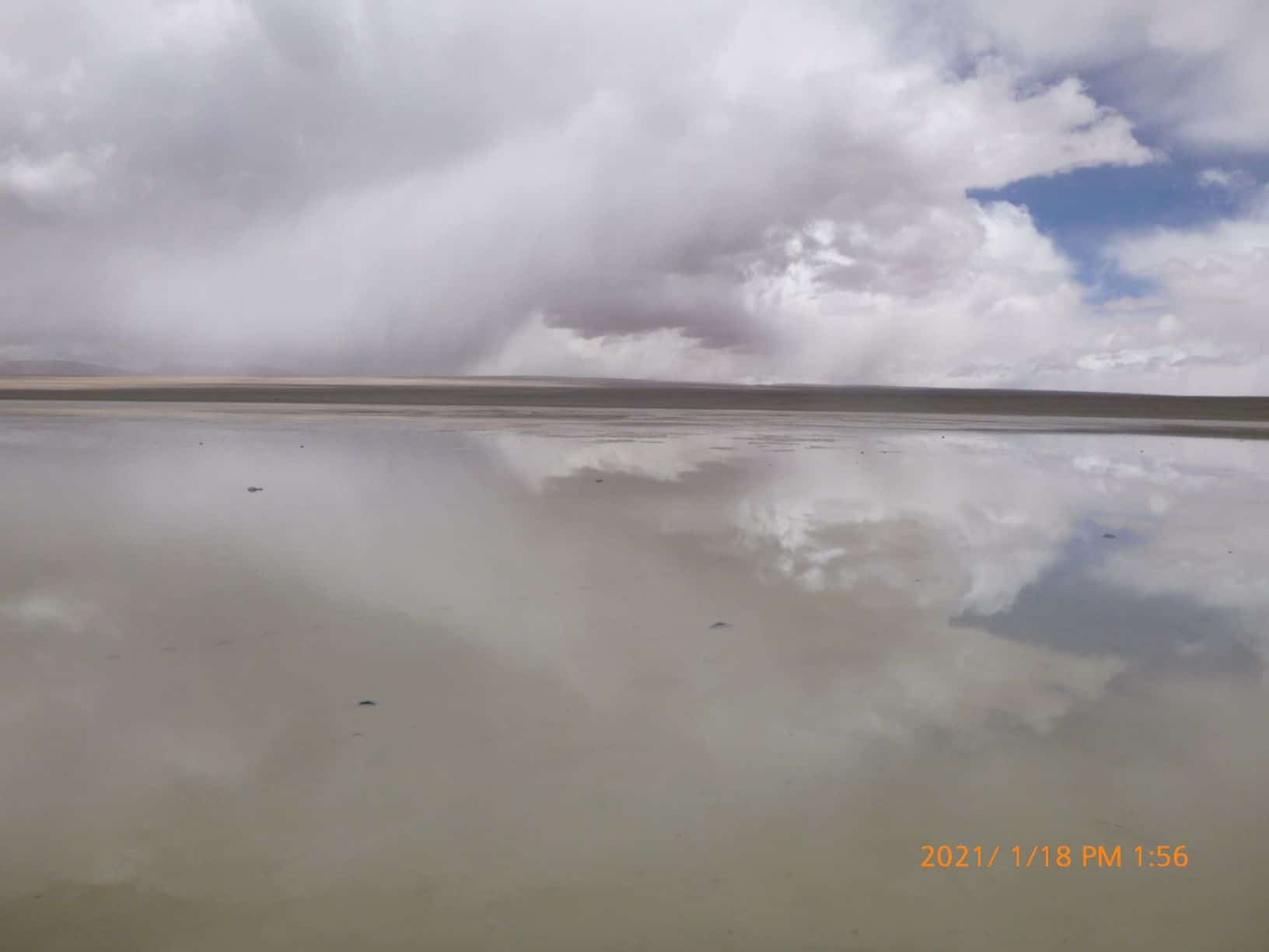 LITHIUM CHILE EXPANDS INTO ARGENTINA WITH 850MG/L+ LITHIUM PROPERTY WITH AGREEMENT TO EARN INTO THE 233SQKM SALAR De ARIZARO PROPERT